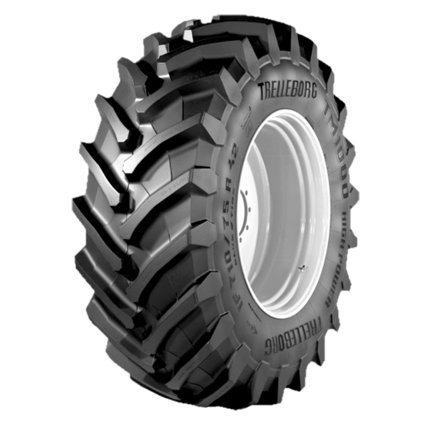 Pneumatici macchine agricole